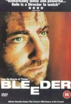 Bleeder 1999 pel cula completa en espa ol latino for Fuera de este mundo pelicula