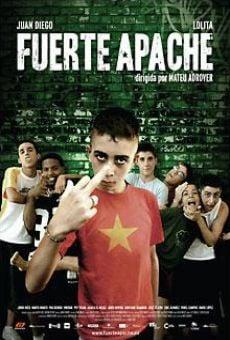Fuerte Apache online