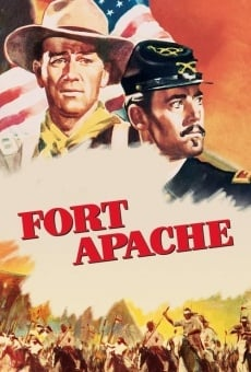 Fort Apache on-line gratuito