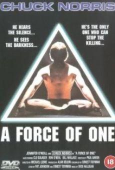 Ver película Fuerza 7