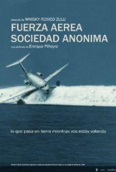 Ver película Fuerza aérea sociedad anónima