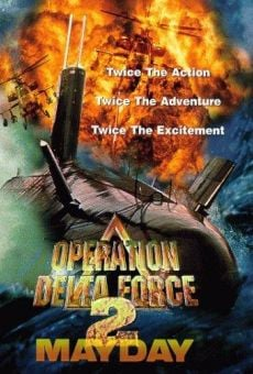 Operation Delta Force 2: Mayday Online Free