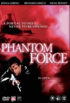 Ver película Fuerza fantasma