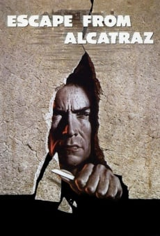 Fuga da Alcatraz online streaming