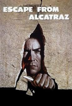 Ver película Fuga de Alcatraz