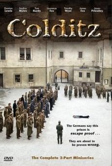 Ver película Fuga de Colditz