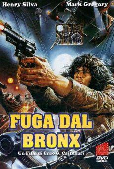 Fuga del Bronx online