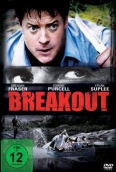 Breakout (Split Decision) on-line gratuito