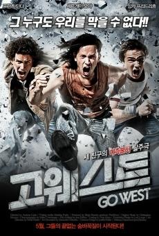 Ver película Fugitives