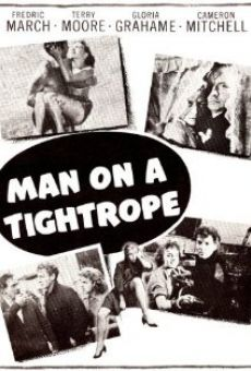 Man on a Tightrope Online Free