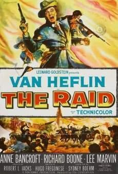 The Raid gratis
