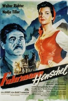Ver película Fuhrmann Henschel