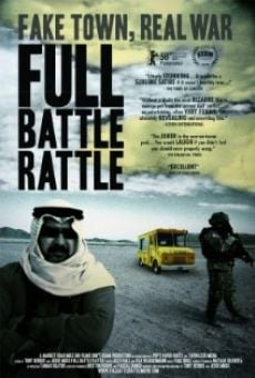Ver película Full Battle Rattle