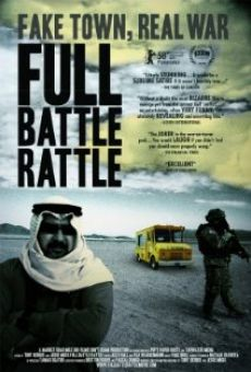 Full Battle Rattle gratis