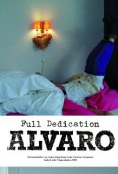 Full Dedication Alvaro