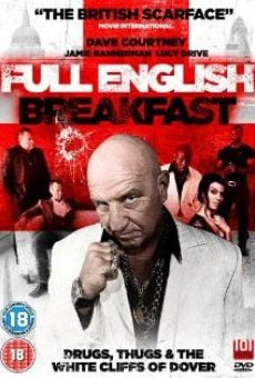 Ver película Full English Breakfast