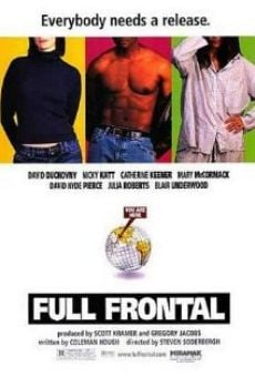 Full Frontal on-line gratuito
