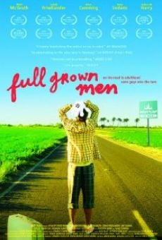 Full Grown Men on-line gratuito
