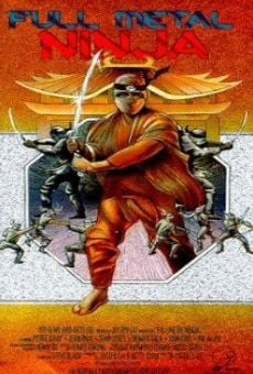 Full Metal Ninja online