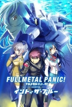 Full Metal Panic! Movie 3: Into The Blue online