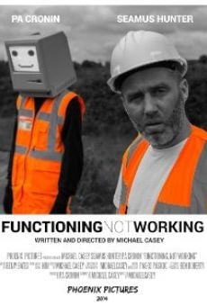 Película: Functioning, Not Working