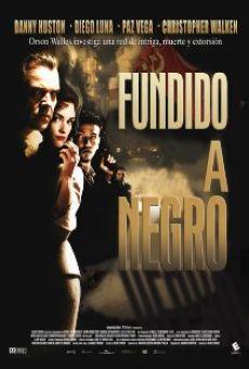 Ver película Fundido a negro
