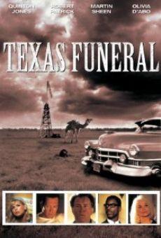 A Texas Funeral gratis