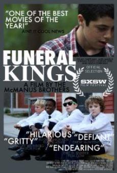 Ver película Funeral Kings