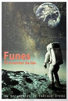 Funes o Inventor da Lúa online free