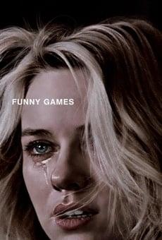 Funny Games U.S. gratis