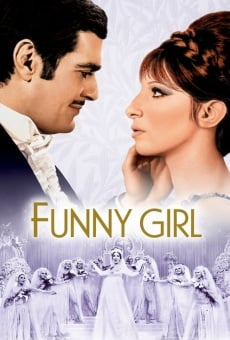 Funny Girl online streaming