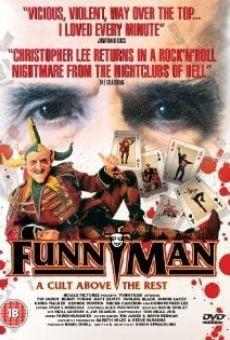 Ver película Funny Man