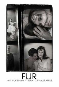 Fur: An Imaginary Portrait of Diane Arbus on-line gratuito