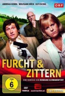 Ver película Furcht & Zittern