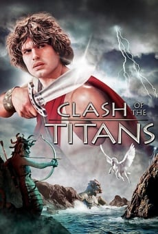 Clash of the Titans on-line gratuito