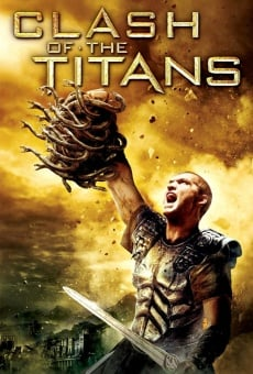 Clash of the Titans Online Free