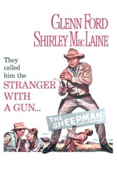 The Sheepman Online Free