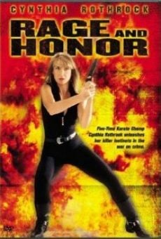 Rage and Honor on-line gratuito