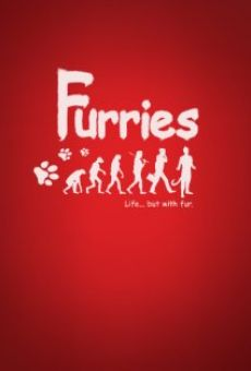 Furries on-line gratuito