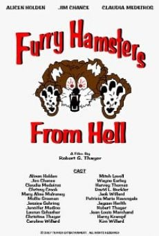 Furry Hamsters from Hell online streaming