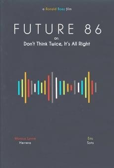 Ver película Future 86
