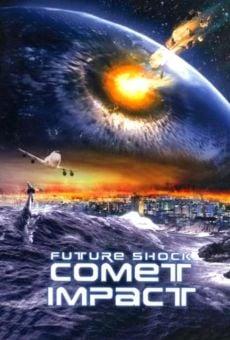 Future Shock: Comet Impact