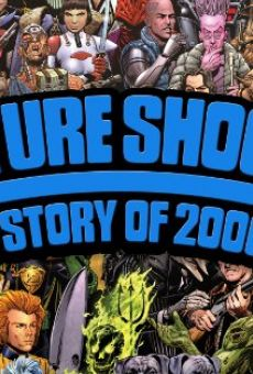 Ver película Future Shock! The Story of 2000AD