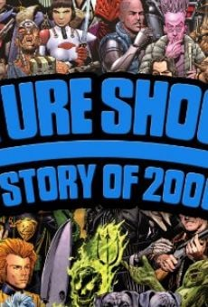Future Shock! The Story of 2000AD online streaming