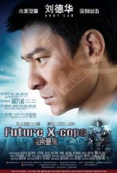 Ver película Future X-Cops