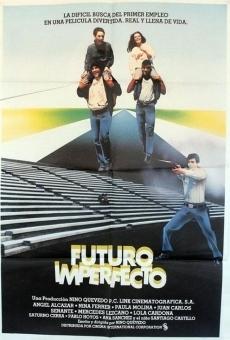Ver película Futuro Imperfecto