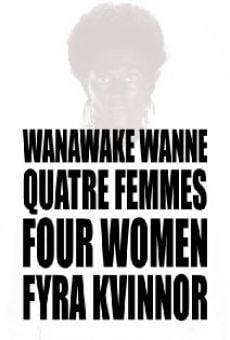 Fyra Kvinnor online free