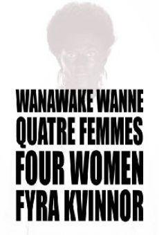Fyra Kvinnor on-line gratuito