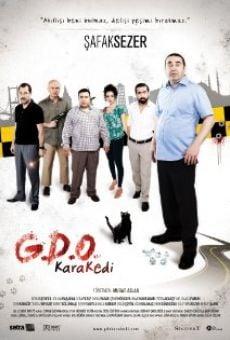 G.D.O. Kara Kedi en ligne gratuit