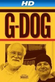 Ver película G-Dog